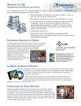 Ventiladores Centrífugos para Techo - Greenheck - Page 2