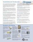 Ventiladores Centrífugos para Techo - Greenheck - Page 5