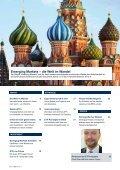 Emerging Markets Die Welt im Wandel - EXtra-Magazin - Seite 4