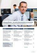 Emerging Markets Die Welt im Wandel - EXtra-Magazin - Seite 5