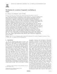 Mechanisms for cessation of magmatic resurfacing on Venus