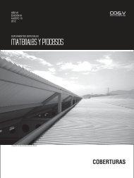 SUPLEMENTO COBERTURAS.pmd - CONSTRUCCION Y VIVIENDA