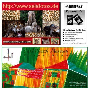Download 1.2 MB - Tiergartenfreunde Heidelberg eV