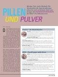 FITNESS | PILLEN UND PULVER - Primadora - Seite 2