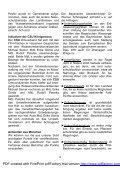Mooskuriers (Nr. 15) - CSU Königsmoos - Seite 4