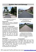Mooskuriers (Nr. 15) - CSU Königsmoos - Seite 6