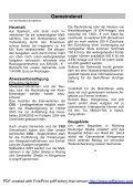 Mooskuriers (Nr. 15) - CSU Königsmoos - Seite 7