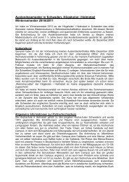 4 - Fachbereich Wirtschaftswissenschaft