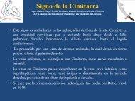 Signo de la Cimitarra - Congreso SORDIC