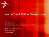 Internet2 Presentation Template