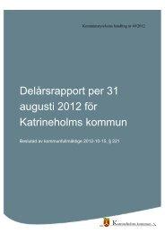 Ladda ner blanketten - Katrineholms kommun