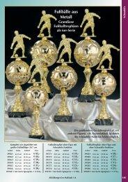 Schraubfix, Figuren und Medaillen