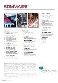 PLASTIQUES TRANSPARENTS : - Allize-Plasturgie - Page 4