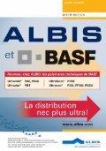 PLASTIQUES TRANSPARENTS : - Allize-Plasturgie - Page 6
