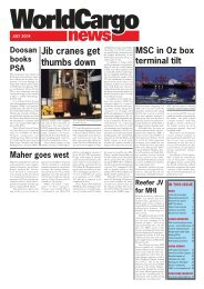 WCN July front page - WorldCargo News Online