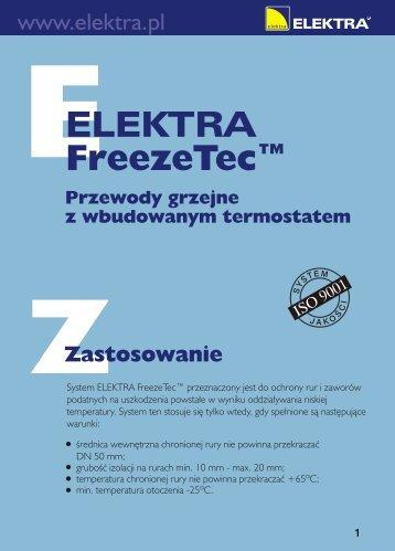 FreezeTec™ - SystemyGrzejne.pl
