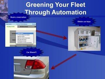 Car Sharing Benefits - UCSB Sustainability