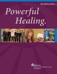 Foundation - Provena Health