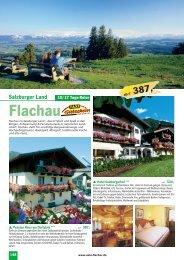Flachau - Auto Fischer Reisen