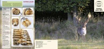 katalog 2010-11 - Ing. Roman Kostelecký