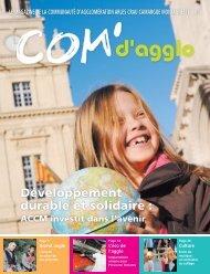 d'Agglo n°1 - ACCM