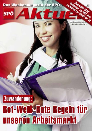 qualifizierte - Das Rote Wien