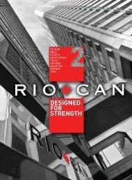 Q2 2009 Report to Unitholders - English version (PDF 1.78 ... - RioCan