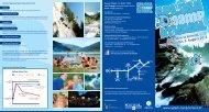 Folder zum Splash-Camp-Krimml 2013 - Hohe Tauern Health