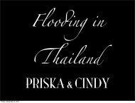 flooding at thailand,bangkok