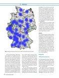 Das TraumaNetzwerk D DGU 2009 - Universitätsklinikum Gießen - Seite 4