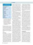 Das TraumaNetzwerk D DGU 2009 - Universitätsklinikum Gießen - Seite 6