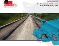 Media Kit - Railway Pro