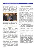 February 2008 Newsletter - Iowa Department of Veterans Affairs - Page 3