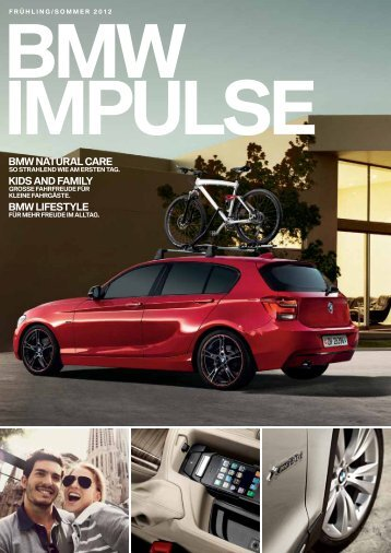 bmw lifestyle - Christian Jakob AG