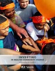 Investing-in-Healthy-Community-Change