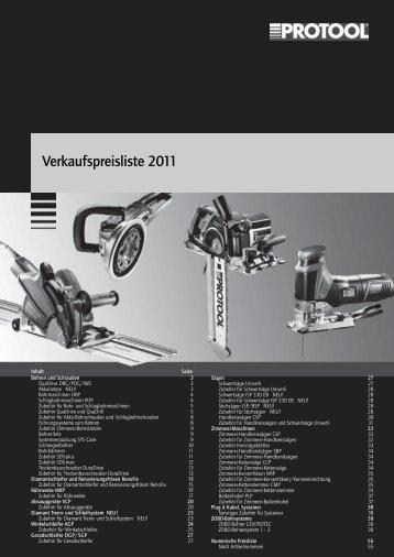 ZOBO-Bohrer System 2 Ø 31 – 50 mm