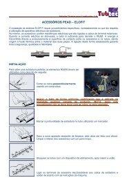 ELOFIT WebPage - tubtec