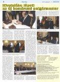 Hivatalába lépett az új komáromi polgármester Hivatalába ... - Delta - Page 2