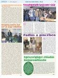 Hivatalába lépett az új komáromi polgármester Hivatalába ... - Delta - Page 7