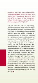 Broschüre der Arbeitsgruppe - Gentechnologiebericht - Seite 6