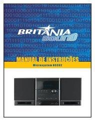863 05 00_Rev0_UserManual_BS392 - Britânia
