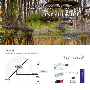 UITNODIGING - ARK Natuurontwikkeling