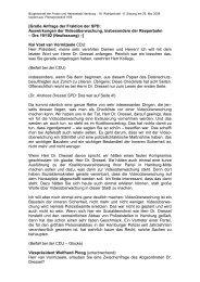 [pdf] Auswirkungen der Videoüberwachung ... - Politikschmiede
