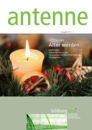 Zeitung als pdf zum Download - Katholisches Bildungswerk der ...