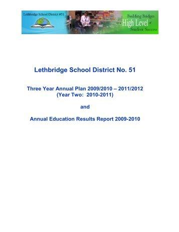 Lethbridge 51