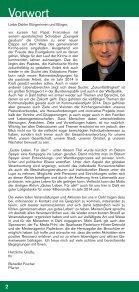 unserer Internetseite - St. Margaretha Dahl - Seite 2