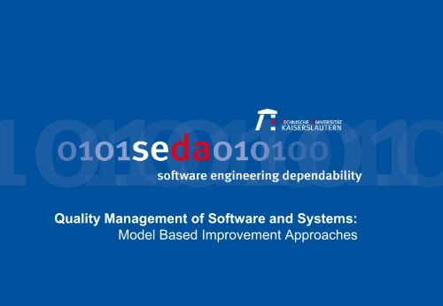 Processes - Software Engineering: Dependability