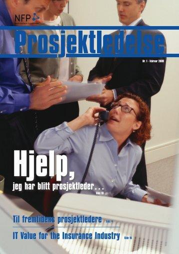 Last ned pdf her... (2,1 Mb) - Norsk senter for prosjektledelse