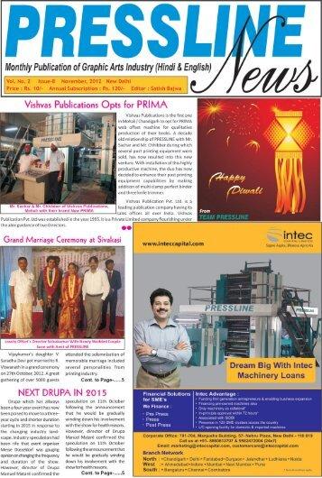 Download Pressline News Paper - Weboffset Machine Offset ...