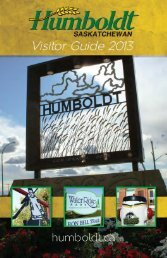 Click here - City of Humboldt